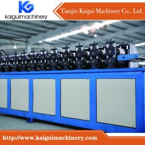 Main Tee Ceiling T Bar Rolling Forming Machine pictures & photos