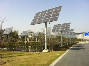 Photovoltaic PV Solar Module of 120W Poly 36 Cells pictures & photos