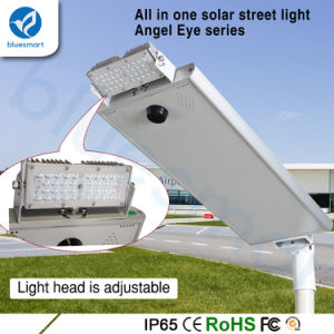 15W Solar Products Outdoor LED Garden Lighting Street Lights Motion Sensor Lamp with Inbuilt Lithium Battery pictures & photos