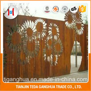 Corten Steel Price Per Kg pictures & photos