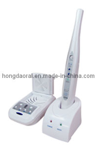 Latest Convenient 2.0mega Pixels Wireless Intraoral Camera (Built-in transmitter) for Computer, TV and Monitor pictures & photos
