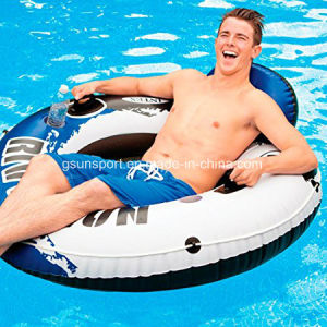 Inflatable Tube River Tube pictures & photos