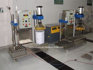 Gravitational Filling Machine pictures & photos