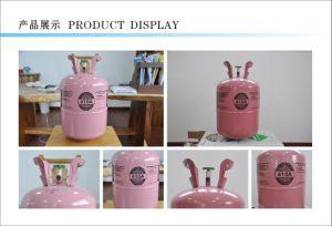 Environmental Refrigerant Gas R410A pictures & photos