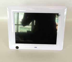 8 Inch Montion Sensor Digtal Photo Frame pictures & photos