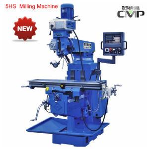 5HS Milling Machine