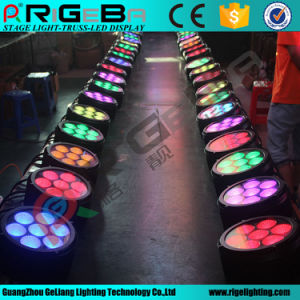 Waterproof High Power LED Stage PAR 64 Can Light pictures & photos