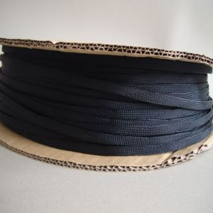 Pet Black Expandable Sleeving (BYPET) pictures & photos