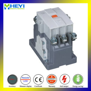 Contactor 3 Pole Electrical Magnetic Contactor Gmc-100 380V pictures & photos