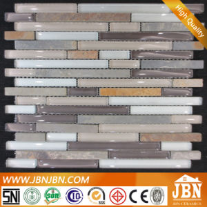 Rock Stone Mixing Glass Mosaics (M855069) pictures & photos