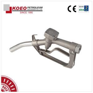 Aluminum Manual Diesel Trigger Nozzle