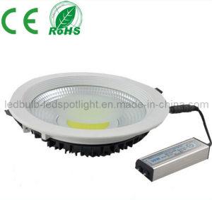Hot-Sale 3W/5W/10W/15W/20W/25W COB LED Down Light (KZ-COB) pictures & photos