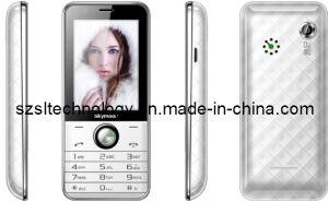 Fashion Mobile Phone, Dual Digital Camera Dual SIM Card Mobile Phone, MP3/MP4/FM Bluetooth GPRS Wap Mobile Phone
