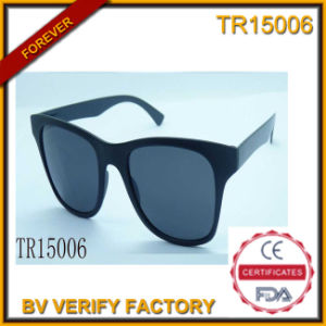 Tr Frame with Polaroid Sunglasses (TR15006) pictures & photos