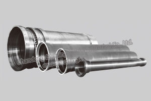 Forged Steel Centrifugal Casting Pipe Mould pictures & photos