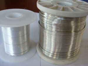Good Quality of High Temperature Melting Point Tungsten Wires pictures & photos