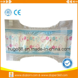 Super Quality Angel Baby Diaper for Little Angels pictures & photos