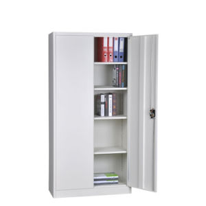 4 Mobile Layer Board Metal Office Steel Cabinet pictures & photos