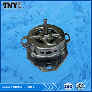 Home Appliance Parts Washing Motor pictures & photos