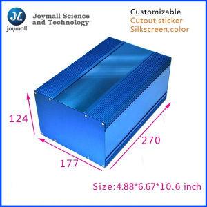 Colour Waterproof Aluminum Enclosure Box pictures & photos