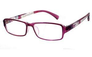 Fashion Acetate Optical Frame (CP029-2) pictures & photos