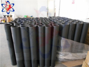 Quality Black Color Polyamide Nylon Tube pictures & photos