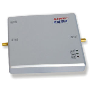 900MHz 50MW Consumer Cellphone Repeater/Signal Booster Covers 800 Sq. Meters pictures & photos