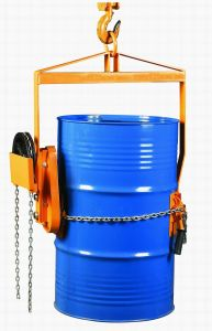 Drum Lifter - Geared Type pictures & photos