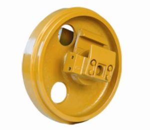 D6h Front Idler/Idler for Bulldozer (7T6996/6T316) pictures & photos