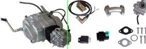 Complete Engine (K Model) (1P52FMH)