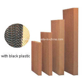 7090 /5090 Honeycomb Evaporative Cooling Pad pictures & photos