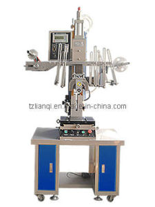 Heat Stamping Machine for Heat Transfer pictures & photos