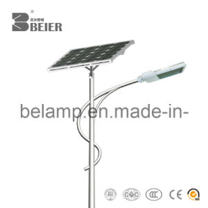 60W 8m LED Solar Powered Street Lighting