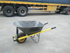 Big Wheelbarrow for USA Market pictures & photos