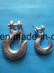 Chromed Plated Clevis Towing Hook pictures & photos