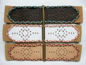 Fashion Perforated Belt (FL-0327)