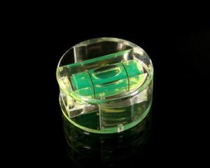 Round Spirit Level Vial (EV-V905) pictures & photos