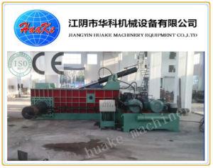 Scrap Steel Baling Press pictures & photos