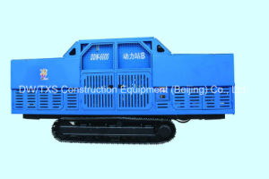 Horizontal Directional Drilling Machine (DDW-6000) , HDD Machine for Pipelaying pictures & photos