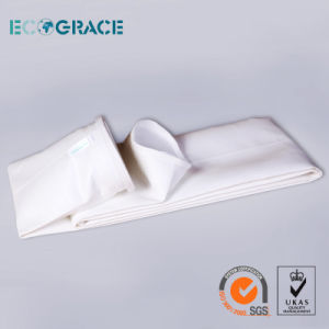 Ferro Silicon furnace Dust Filter Bags Fiberglass Filter Bag (292mm X 11000mm) pictures & photos