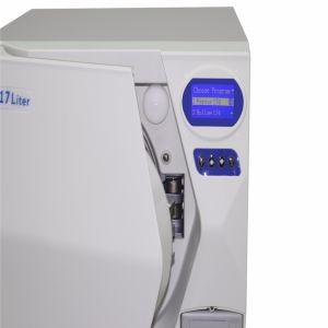 23L Class B+ Dental Sterilizing Machine pictures & photos