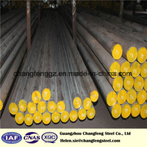 Weldability Plastic Mould Steel (Nak80, 1Ni3Mn2CuAiMo, P21) pictures & photos