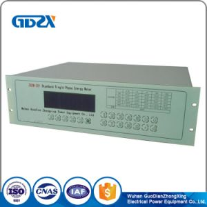 Single Phase Reference Standard Single Phase Energy Meter pictures & photos