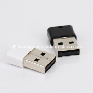 DIY Logo Promotion Gift USB Flash Driver pictures & photos