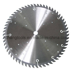 Tct Saw Blade with Yg6 Carbide, OEM, Colorful Box pictures & photos