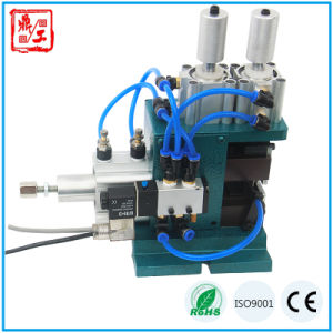 Electrical Small Table Type Wire Cutting and Stripping Machine pictures & photos