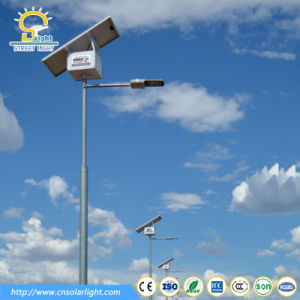 50W Solar Outdoor Light with Half Power Function pictures & photos