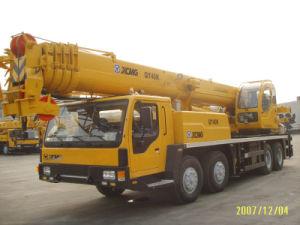 Truck Crane Payload 40 Ton (QY40K)
