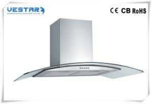 Stainless Steel 90cm Slide-out Range Hood pictures & photos
