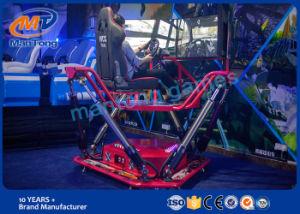 Hot Sale 6 Dof Racing Car 3 Screen Simulator Car pictures & photos